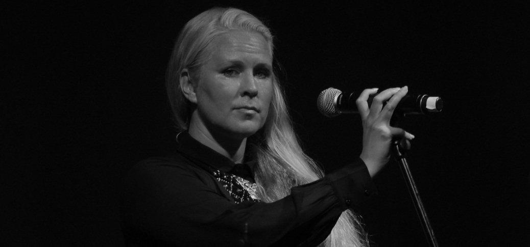 Sångerskan Linda Engström, Crash n Recovery